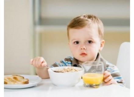 Thực đơn ăn dặm cho trẻ 8 tháng tuổi