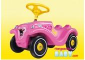 Xe hơi đồ chơi nhập khẩu Đức cho bé 1 tuổi - Bobby Car Girlie - MS68