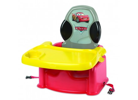 ghế The First Years Disney Booster Seat, Pixar Cars-MS433