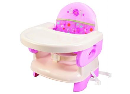Ghế ngồi ăn cho bé_SUMMER INFANT_ nhập khẩu Mỹ-MS108