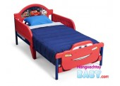 Giường ngủ lắp ghép cho bé trai - NT 005