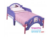 Giường ngủ lắp ghép cho trẻ em - NT 006