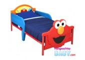 Giường ngủ lắp ghép cho bé trai - NT 003
