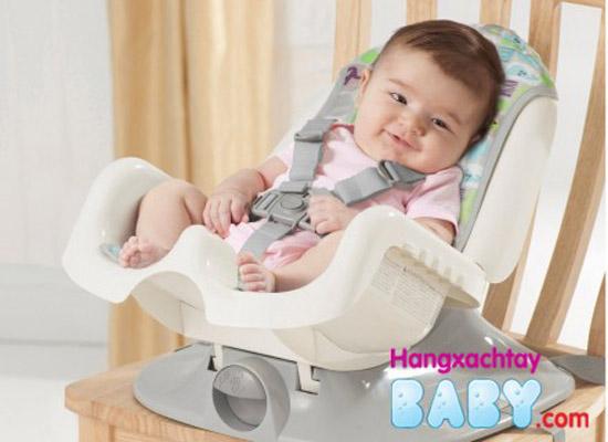 ghế ăn cho bé giá rẻ